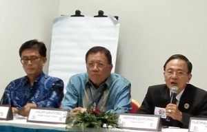 Perkumpulan Konsultan Praktisi Perpajakan Indonesia (Perkoppi)
