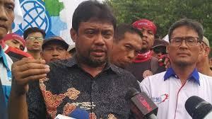 Terbitkan Surat Edaran Upah Minimum Yang Tak Pro Buruh, Gubernur Rasa Pengusaha Dikecam.