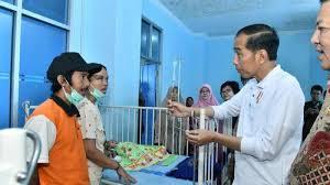 Sidak Program JKN di Rumah Sakit Lampung