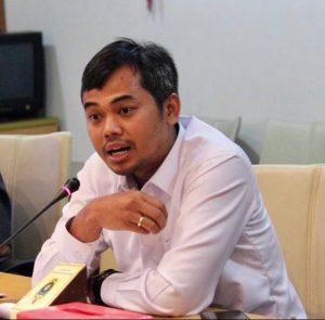 Anggota Komisi B DPRD Sumut, Gusmiadi.