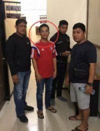 Buronan Kasus Korupsi Dari Kejari Merauke Terdeteksi Di Wilayah Ambon, Dokter Steren Silas Samberi Diciduk di Café Euforia di Kepulauan Aru.