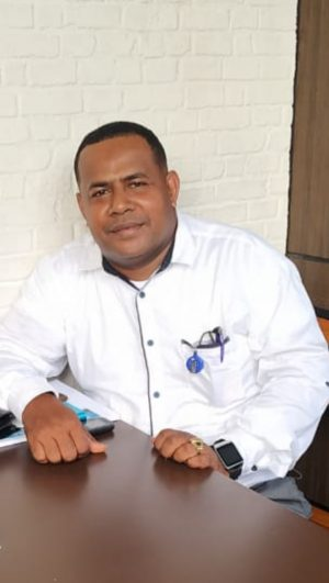 Sekretaris Jenderal Masyarakat Adat Papua Pacific, Mena Robert Satya Manami : Sebanyak 64 Orang Asli Papua Tidak Diterima Sebagai Praja IPDN, Luka Mendalam Bagi Masyarakat Papua.