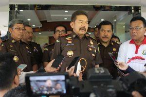 Turunkan Indeks Korupsi, Jaksa Agung ST Burhanuddin Gencarkan Tindakan Preventif.