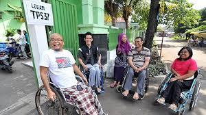 Peringati Hari Disabilitas Internasional, DPR: Hak Bekerja Bagi Penyandang Disabilitas Harus Dipenuhi.