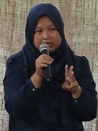 Sekretaris Jenderal Koalisi Rakyat untuk Keadilan Perikanan (Kiara) Susan Herawati: Ekspor Benih Lobster Rugikan Indonesia.