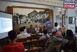 Manajer Divisi Advokasi Forum Indonesia Untuk Transparansi Anggaran (FITRA), Ervyn Kaffah: Kewengan Penyidikan Bagi PPATK Sangat Perlu, Temuan Kepala Daerah Tempatkan Dana di Rekening Kasino di Luar Negeri Diumumkan, Berarti Aparat Penegak Hukumnya Tak Responsif.