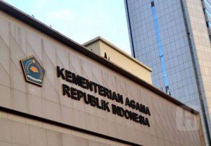Haramkan Main SARA dan Ujaran Kebencian di Kanwil Kemenag DKI, Kepala Kantor Wilayah Kementerian Agama DKI Jakarta (Kanwil Kemenag DKI) Saeful Mujab: Ditindak Tegas Jika Terbukti Melanggar.