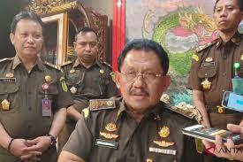 Masih Seputar Mega Korupsi Jiwasrayagate, Jaksa Periksa Mantan Dirut Jiwasraya, Belum Ada Tersangka.
