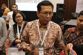 Direktur Jenderal Pengembangan Ekspor Nasional (PEN) Kementerian Perdagangan, Dody Edward: Pengguna Jasa Internet Indonesia Meningkat Tajam, Kementerian Perdagangan Kembangkan Ekspor Lewat Pemasaran Digital.