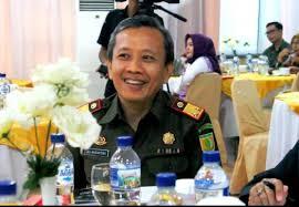 Tangani Kasus Dana Desa, Jaksa Agung Minta Jampidsus Baru Tak Cari-Cari Kesalahan. Foto: Jampidsus Ali Mukartono.