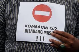 WNI Eks Jihadis ISIS Ditetapkan Sebagai Foreign Terrorist Fighter, Sekjen Peradi Sugeng Teguh Santoso: Tidak Cabut Status Kewarganegaraannya, Pemerintah Indonesia Durhaka!