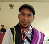 Pendeta dari Gereja Kristen Pasundan (GKP) Pdt Hariman A Pattianakotta: Tulis Curhatan ke Presiden, Pendeta Meminta Jokowi Terima Kepulangan 600 Eks Kombatan ISIS.