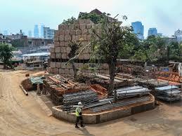 Urusan Revitalisasi dan Pengelolaan Taman Ismail Marzuki , Seniman dan Budayawan Akan Terus Kejar Anies.