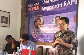 Refleksi 5 Tahun Undang-Undang Desa, Seknas FITRA: Penyederhanaan Pelaksanaan Undang-Undang Desa Sangat Urgen.