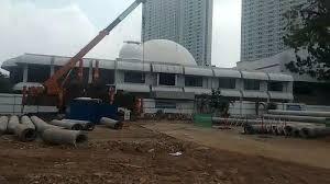 Taman Ismail Marzuki Dirubuhkan, Pusat Budaya dan Seni Jakarta Terancam Punah.