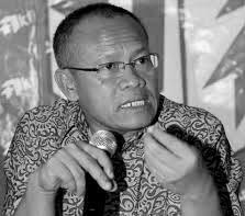 Ketua Dewan Pimpinan Daerah Partai Solidaritas Indonesia Kota Bogor (DPD PSI Kota Bogor) Sugeng Teguh Santoso: Tak Paham Konstitusi, Larangan Aktivitas Jemaat Ahmadiyah Indonesia Oleh Bupati Bogor Langgar Konstitusi.