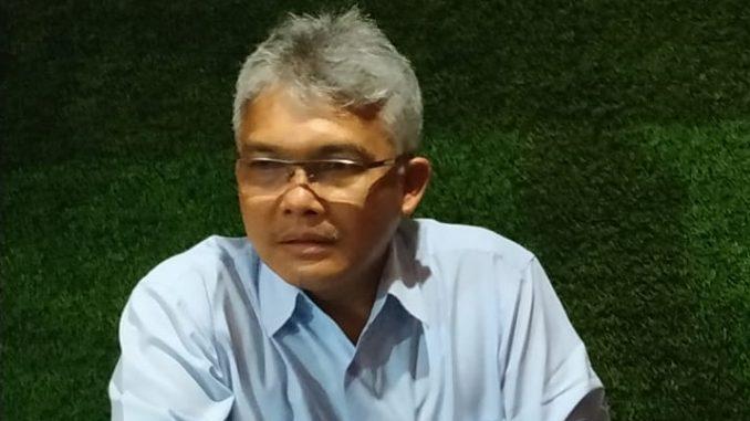 Pdt Bernard Togi Parsaoran Siagian yang merupakan Pendeta di Gereja HKBP Rawamangun menyatakan mundur dari kependetaan, jika Pimpinan Pusat HKBP Tidak Menindaktegas Pdt Ramlan Hutahaean dkk sesuai Aturan dan Peraturan serta Konfessi HKBP. (Foto-Istimewa)