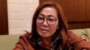 Setelah Bencana Banjir, Kini Wabah Virus Corona Melanda Indonesia. Paling Banyak Terdampak Bencana dan Wabah, Kaum Perempuan dan Anak Butuh Perlindungan Negara. Foto: Aktivis Politik Perempuan dan Anak Esther Riyan Megah Mandalawati. (Istimewa).