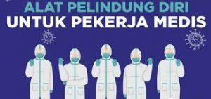 Tak Ada Jaminan Alat Pelindung Diri (APD), Ikatan Dokter Indonesia (IDI) Ancam Mogok Tangani Corona.