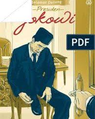 Dalam Penanganan Pandemik Virus Corona, Pengamat Budaya Jawa yang juga Direktur Politika Institute, Zainul A Sukrin: Sepertinya Sudah Kehilangan Kekeramatannya, Joko Widodo Abu-Abu.