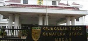 Sumut Siaga Satu, Satu Dokter Meninggal Dunia di RS Adam Malik Medan, Satu Orang Tahanan Terindikasi Kena Infeksi Virus Corona, Kajati Sumut Gelar Koordinasi Dadakan Dengan Gubernur.