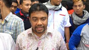Presiden Konfederasi Serikat Pekerja Indonesia (KSPI) Said Iqbal: Meski Sedang Dilanda Virus Corona, Presiden Buruh Ingatkan Pemerintah dan Pengusaha Dengan Segala Daya Hindari PHK.