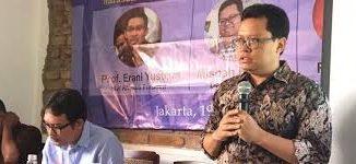 Sekjen Forum Indonesia untuk Transparansi Anggaran (Fitra) Misbah Hasan: Pemberian BLT Bagi Masyarakat, Khususnya Pekerja Informal, Bagus!