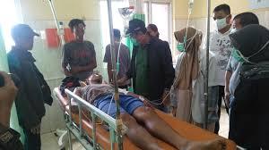 Masih Musim Virus Corona, Perusahaan Gusur Lahan Warga, Dua Petani Dibunuh Sekutiri Bersama Preman dan 5 Polisi Mengenakan Senjata Laras Panjang di Desa Pagar Batu, Kecamatan Pulau Pinang, Kabupaten Lahat, Sumatera Selatan.