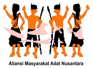 Wakil Ketua Dewan Nasional Aliansi Masyarakat Adat Nusantara (Aman) Abdon Nababan: Lebih 300 Suku Terancam Punah, Masyarakat Adat Bersama Koalisi Masyarakat Sipil Dukung Lockdown Di Seluruh Papua.
