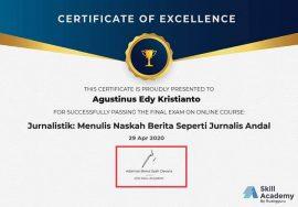 Parah, Stafsus Milenial Presiden Joko Widodo Nipu Lewat Pelatihan Online, Adamas Belva Syah Devara Mesti Segera Diusut Nih.
