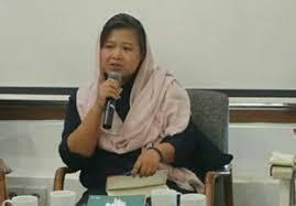 Momentum Hari Nelayan 2020. Sekretaris Jenderal Koalisi Rakyat untuk Keadilan Perikanan (Kiara), Susan Herawati: Segera Cabut RUU Omnibus Law Cipta Kerja.