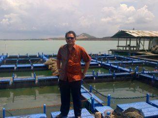 Ketua Bidang Hubungan Antar Lembaga Dewan Pimpinan Pusat Himpunan Nelayan Seluruh Indonesia (HNSI) Siswaryudi Heru: Hampir Saja Terabaikan Di Tengah Ancaman Wabah Virus Corona. Pak Presiden,Nelayan Megap-Megap, Butuh BLT Dan Bantuan-Bantuan Lainnya.