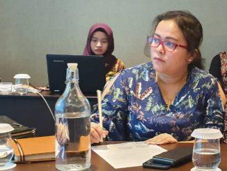 Aktivis Perempuan Tio Masa Sianipar: Elit Cari-Cari Kesempatan di Masa Pandemik Virus Corona, Menkumham Hendak Bebaskan Para Penjahat Dari Penjara, Pak Jokowi, Segera Evaluasi Yasonna Laoly.