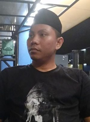 Ketua Umum Komite Muda Nusantara (KMN) Johan Aritonang: Kelakuan Stafnya Sangat Menciderai Rakyat Dan Pemerintahan, Jokowi Segeralah Evaluasi Keberadaan Stafsus Milenial. Foto: Ketua Umum Komite Muda Nusantara (KMN) Johan Aritonang. (Istimewa).