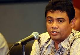 Presiden Konfederasi Serikat Pekerja Indonesia (KSPI) Said Iqbal: Pengusaha Terlambat Bayar THR Harus Dikenakan Denda, Buruh Akan Gugat Surat Edaran Menaker Ke PTUN. (Net)