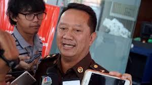 Rp 13,6 Miliar Lebih Aset BRI Di Surabaya Diselamatkan. – Foto: Kepala Pusat Penerangan Hukum Kejaksaan Agung (Kapuspenkum) Hari Setiyono. (net)
