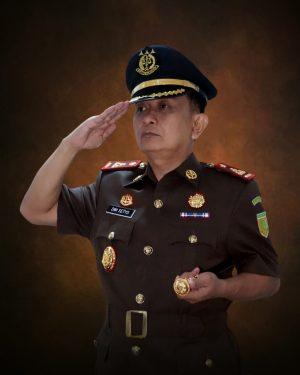 Permudah Layanan Hukum, Di Kejari Kota Medan Telah Hadir Si Dato. - Foto: : Kepala Kejaksaan Negeri Kota Medan (Kajari Kota Medan) Dwi Setyo Budi Utomo. (Istimewa)