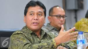 Apindo Protes Munculnya Sudar Edaran Menteri Tenaga Kerja. ¬– Foto: Ketua Umum Asosiasi Pengusaha Indonesia (Apindo) Hariyadi B Sukamdani. (Net)