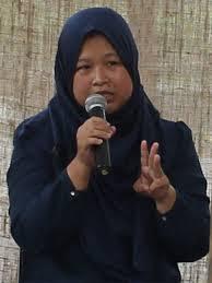Gubernur Terbitkan Ijin Reklamasi Ancol, Anies Menuai Kecaman Lagi. – Foto: Sekretaris Jenderal Koalisi Rakyat untuk Keadilan Perikanan (Sekjen KIARA) Susan Herawati. (Net)