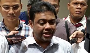 Untuk Subsidi Upah, Buruh Minta Pemerintah Pakai Data TNP2K Sekretariat Wapres Saja. – Foto: Presiden Konfederasi Serikat Pekerja Indonesia (KSPI) Said Iqbal. (Net)