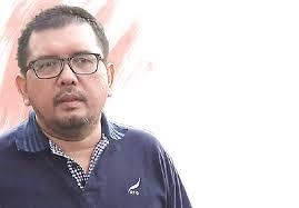Koordinator Advokasi BPJS Watch, yang juga Sekretaris Jenderal Organisasi Pekerja Seluruh Indonesia (Sekjen Opsi) Timboel Siregar: Waspada Adanya Permainan Data, Pastikan Subsidi Gaji Tepat Sasaran.