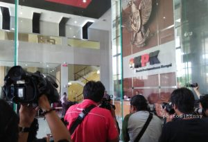 Terindikasi Penyalahgunaan, KPK Telusuri Dugaan Penyelewengan Dana BOS di Indragiri Hulu. – Foto: Komisi Pemberantasan Korusi (KPK). (Ist)