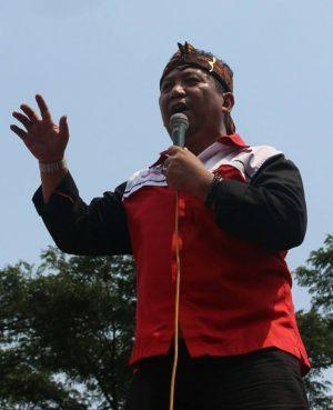 Tak Mau Hanya Jago Aksi Unjuk Rasa, KSBSI Dorong Pembumian Gerakan Koperasi Buruh. – Foto: Sekretaris Jenderal Konfederasi Serikat Buruh Seluruh Indonesia (Sekjen KSBSI) Dedi Hardianto.(Ist)