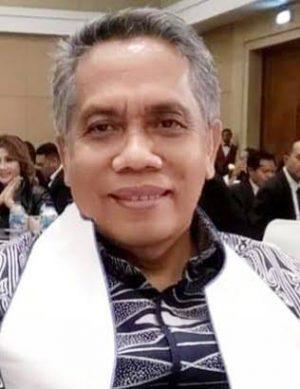 Terlipih Secara Aklamasi Di Munas III Peradi RBA, Advokat Kandidat Ketua Umum Gugat Luhut MP Pangaribuan. – Foto: Ketua Umum DPN Peradi RBA, Dr Luhut MP Pangaribuan yang terpilih secara aklamasi pada Munas III Peradi RBA yang diselenggarakan oleh Dewan Pimpinan Nasional (DPN) PERADI secara virtual di Hotel JS Luwansa Jakarta, Sabtu (29/8/2020).(Net)