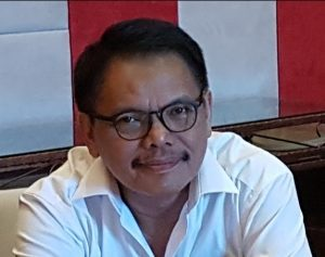 Nelayan Ngos-Ngosan Hadapi Covid-19, Untung Ada Pak Erick Thohir. – Foto: Ketua Bidang Kelautan dan Perikanan Pengurus Pusat Dewan Ekonomi Indonesia Timur (DEIT) Siswaryudi Heru .(Ist)