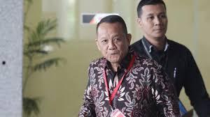 Berkas Mantan Sekretaris MA Nurhadi Sudah Masuk Ke Pengadilan Negeri Jakarta Pusat. – Foto: Mantan Sekretaris Mahkamah Agung (MA), Nurhadi.(Net)