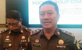 PTUN Jakarta Putuskan Jaksa Agung Bersalah, Burhanuddin Tidak Akan Tinggal Diam. – Foto: Hari Setiyono, Kepala Pusat Penerangan Hukum Kejaksaan Agung (Kapuspenkum).(Net)