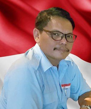 HNSI Nyatakan Nelayan Dukung Omnibus Law Dengan Syarat. – Foto: Ketua Bidang Hubungan Antar Lembaga Dewan Pimpinan Pusat Himpunan Nelayan Seluruh Indonesia (HNSI) Siswaryudi Heru.(Net)
