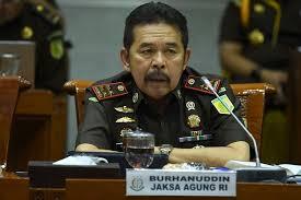 PTUN Jakarta Putuskan Jaksa Agung Bersalah, Kasus Pelanggaran HAM Berat Harus Dituntaskan. – Foto: Sanitiar Burhanuddin, Jaksa Agung Republik Indonesia.(Net)