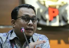 Buronan Harun Masiku Masih Berkeliaran, KPK Minta Masyarakat Berpartisipasi Tangkap Koruptor. – Foto: Juru bicara KPK, Ali Fikri. (Net)